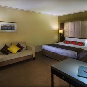 Rendez-vous Hotel Auckland