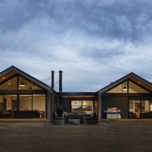 Waipara House