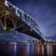 Sydney Skyline - Photo by Nico Babot